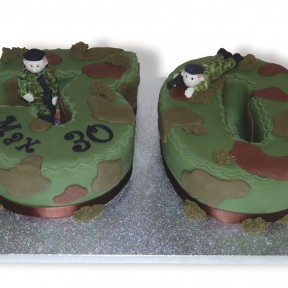 Army 30