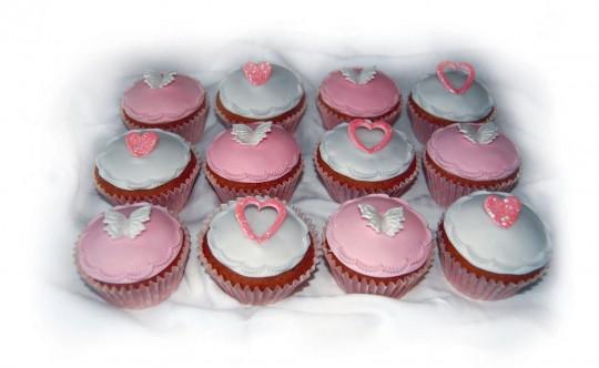 Christening Cupcakes_Julia