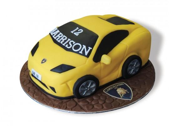 Lamborghini_yellow