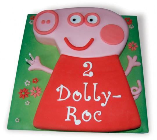 Peppa Pig_Dolly-Roc