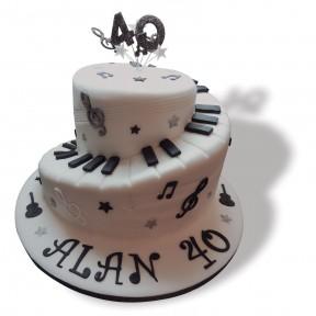 Piano 2 tier_40th