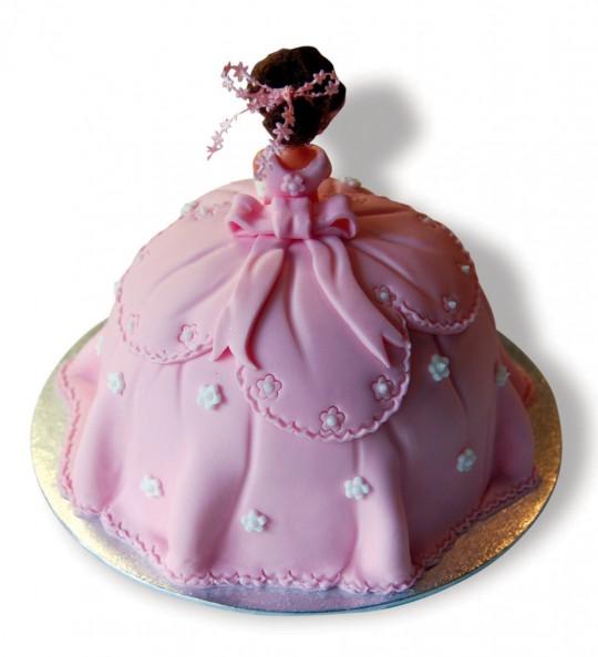 Pink Princess_Back