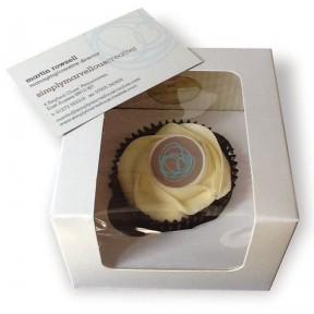 SMC cupcake