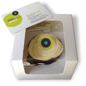 SMMusic cupcake