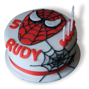 Spiderman_Rudy5