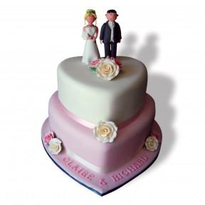 Wedding Hearts_pink-ivory