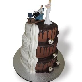 Wedding 3-tier_half choc