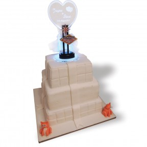 Wedding 3tier quilt&diamontees2