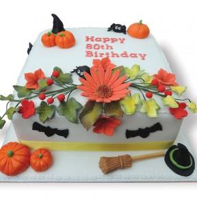 Halloween&Birthday
