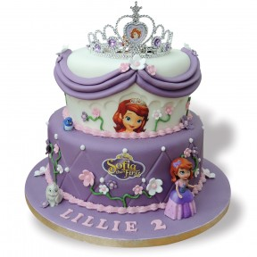 Princess Sofia the First_2 tier