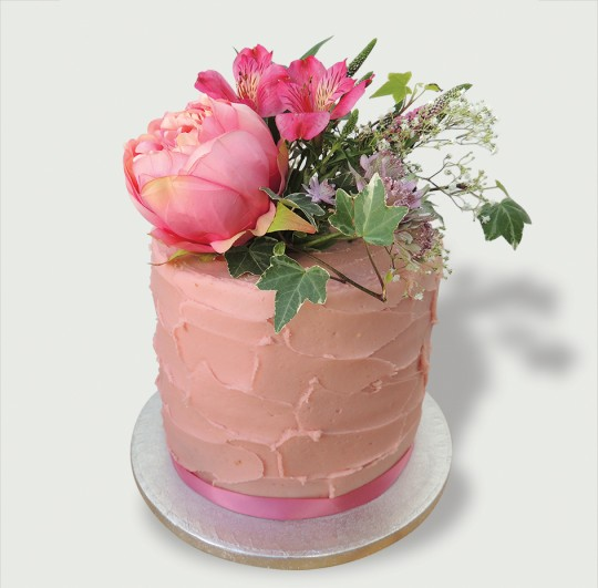 Rustic buttercream_flowers