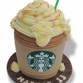 Starbucks Frappachino