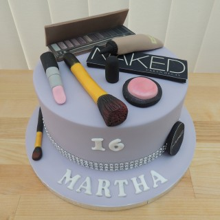 Mac Makeup Lilac_Martha