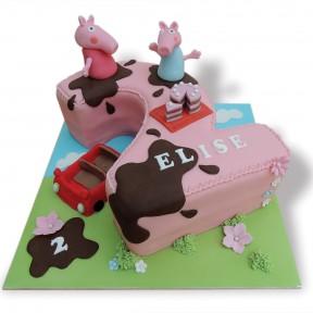 Peppa Pig No2