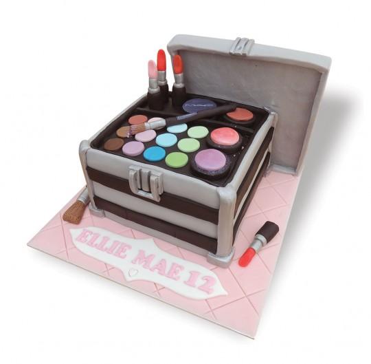 Mac Make-up case