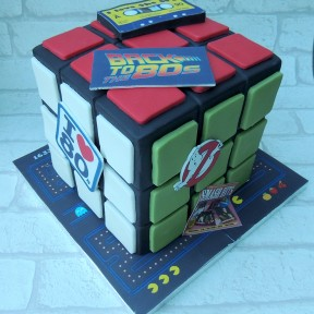 Rubiks cube_front