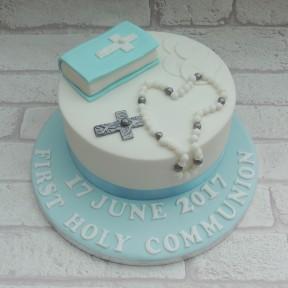 Communion Rosery etc